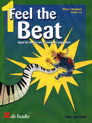 Fons van Gorp: Feel the Beat 1