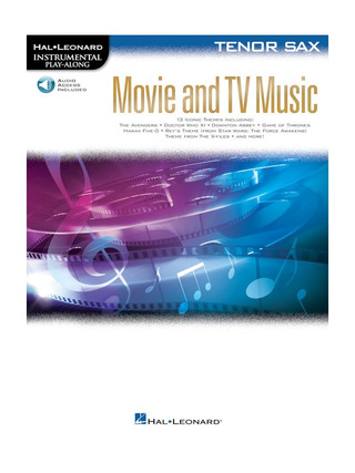 Movie and TV Music
