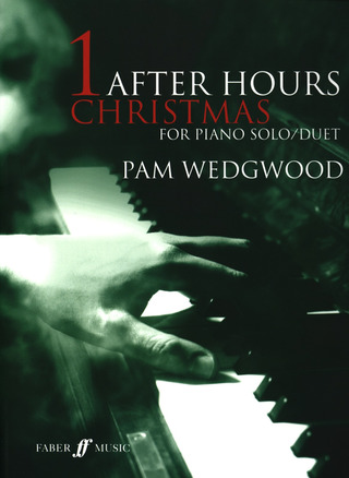 Pamela Wedgwood: After Hours Christmas 1