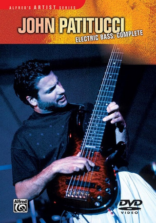 Patitucci John: Electric Bass Complete