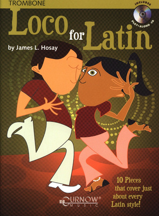 James L. Hosay: Loco For Latin