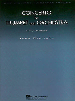 John Williams: Concerto - Trp Orch