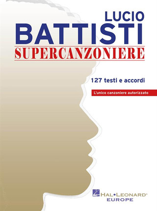 Lucio Battisti: Supercanzoniere