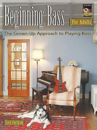 Overthrow David: Beginning Bassfor Adults