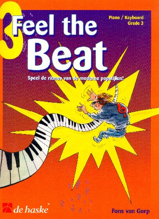 Fons van Gorp: Feel the Beat 3