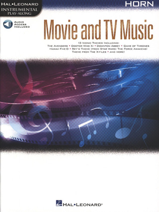 Movie and TV Music – Horn