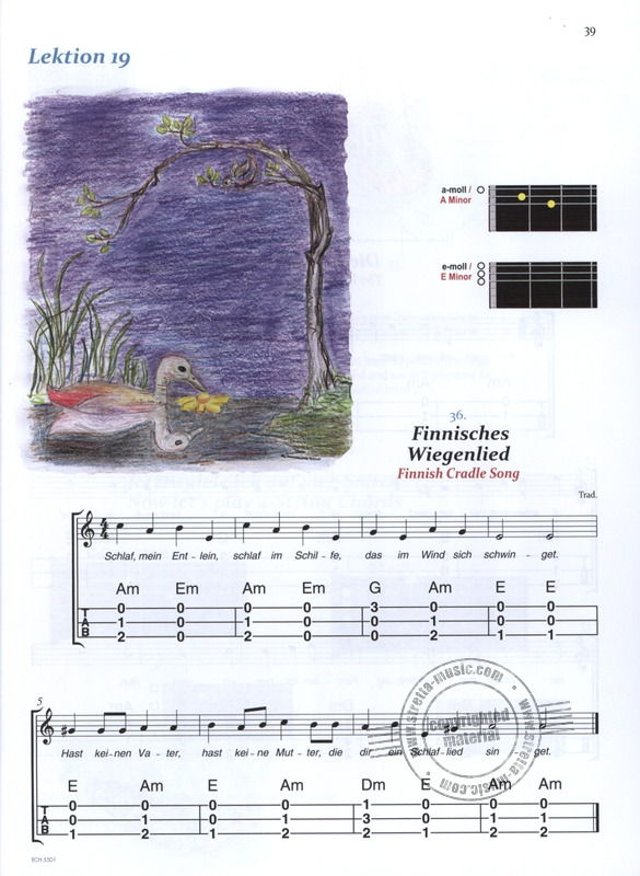 Alfonso Montes et al.: Guitar Intro 1 – The Songbook (7)
