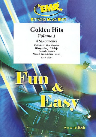 Golden Hits Volume 1