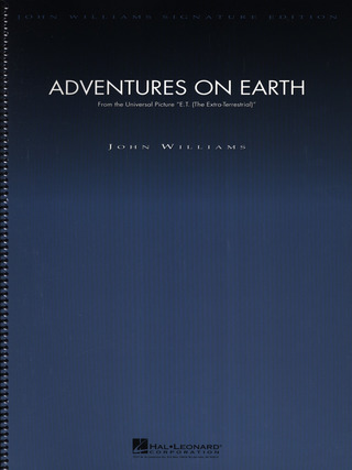 John Williams: Adventures On Earth