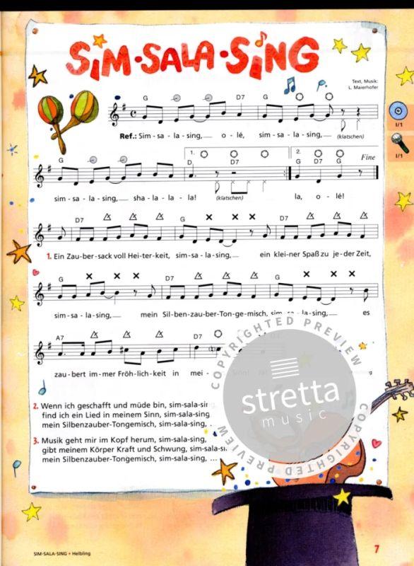 Sim Sala Sing. Ausgabe B von Lorenz Maierhofer et al. | im