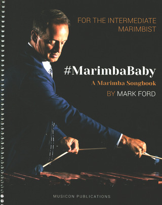 Mark Ford: #MarimbaBaby