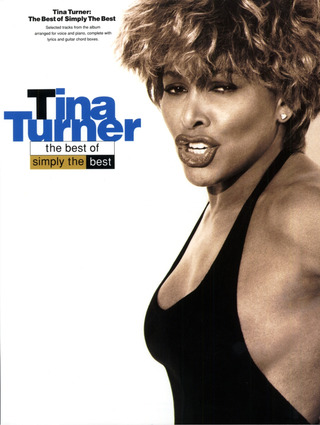 "Tina Turner: The Best of ""Simply the Best"""