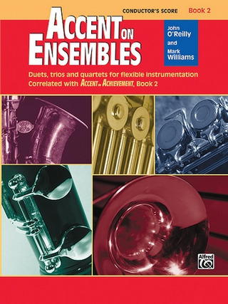 Accent on Ensembles 2