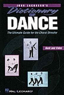 Jacobson John: Dictionary Of Dance