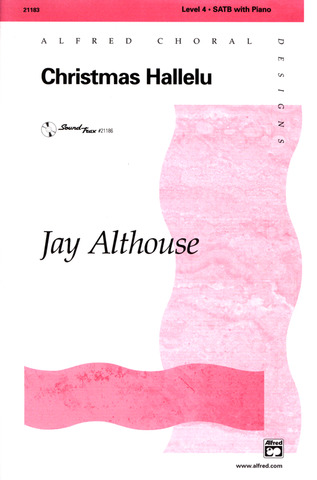 Jay Althouse: Christmas Hallelu