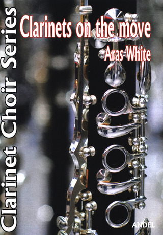 Aras White: Clarinets on the Move