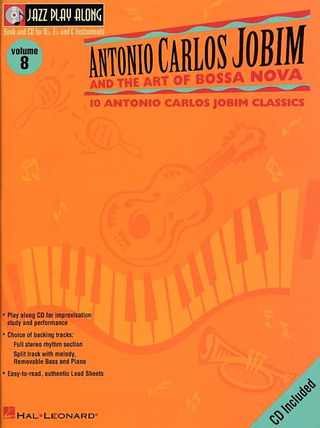 Antônio Carlos Jobim: Antonio Carlos Jobim and the Art of Bossa Nova