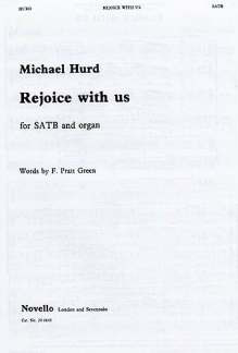 Hurd Michael: Rejoice With Us