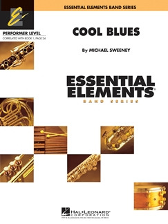 Michael Sweeney: Cool Blues
