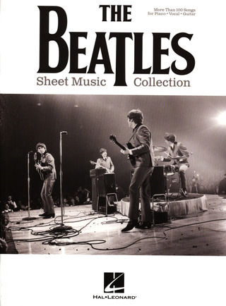 The Beatles: The Beatles Sheet Music Collection (PVG)