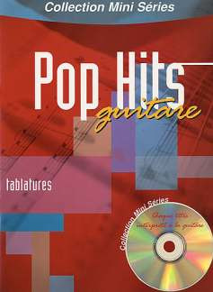 Mini Series Pop Hits Guitare
