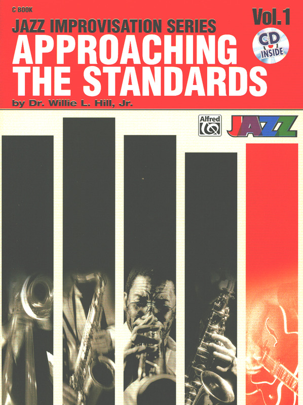 Willie L. Hill: Approaching the Standards 1