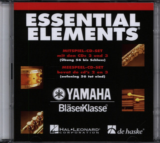 Essential Elements 2