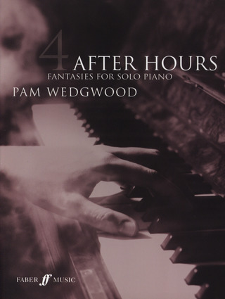 Pamela Wedgwood: After Hours 4