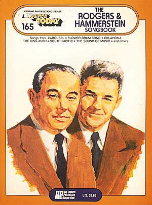 Richard Rodgers: Songbook