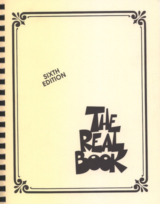 The Real Book 1 – C