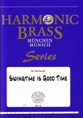 "Swingtime is good Time ""Medley"""