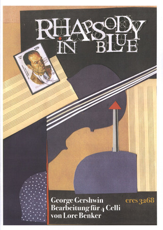 George Gershwin: Rhapsopy in Blue