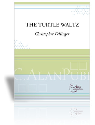 Christopher Fellinger: The Turtle Waltz