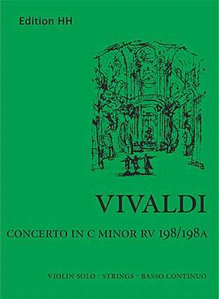 Antonio Vivaldi: Class Act 2 Flute - Teacher