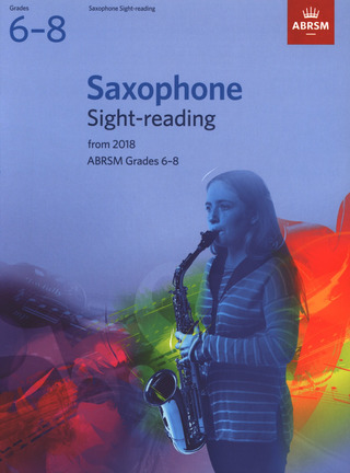 Saxophone – Sight-Reading