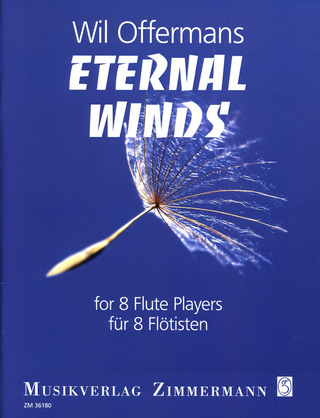 Wil Offermanns: Eternal Winds