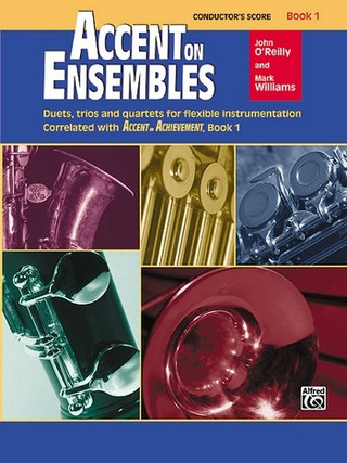 Accent on Ensembles 1