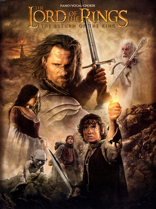 Howard Shore: The Lord of the Rings – The Return of the King