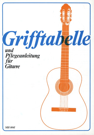 Grifftabelle