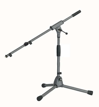 Microphone stand Soft-Touch – K&M 25900
