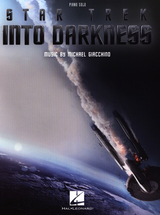 Michael Giacchino: Star Trek: Into Darkness (Piano Solo)