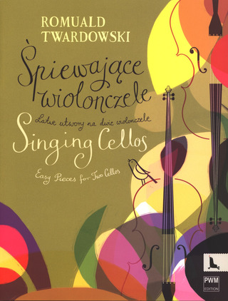 Romuald Twardowski: Singing Cellos