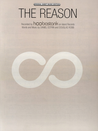 Hoobastank: The Reason