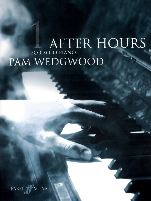 Pamela Wedgwood: After Hours Book 1 (Piano Grades 3-5)