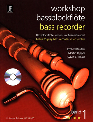 Workshop Bass Recorder 1
