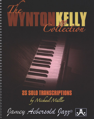 Michael Mueller: The Wynton Kelly Collection