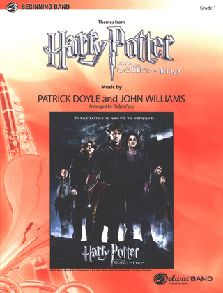 John Williams et al.: Themes from Harry Potter and the Goblet of Fire