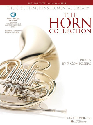 The Horn Collection - Intermediate/Advanced