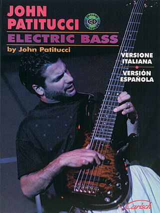 John Patitucci: Electric Bass