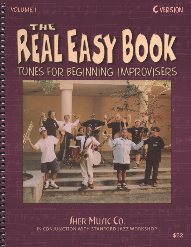 The Real Easy Book 1 – C